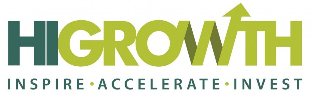 HIGROWTH website logo